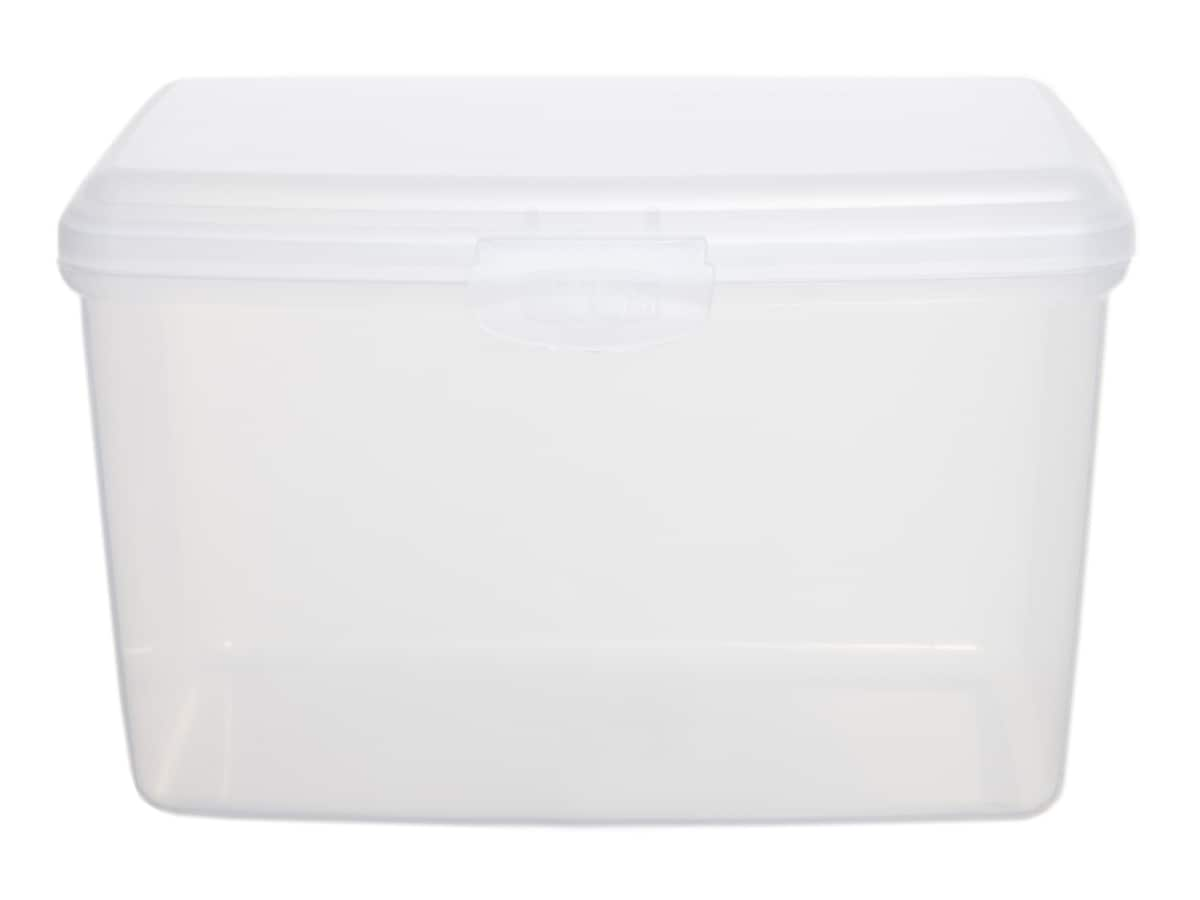 1.5Ltr Multi Purpose Storage Box