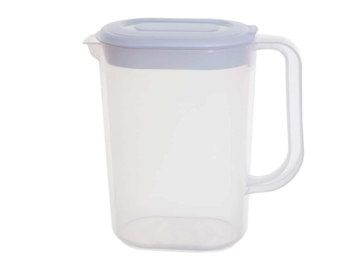 1.5Ltr Plastic Fridge Jug