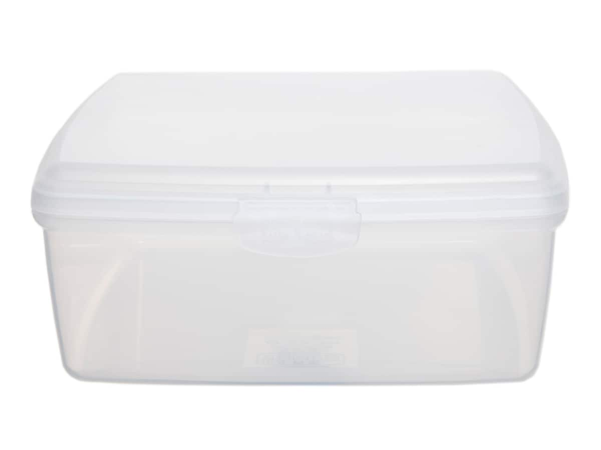 1.7Ltr Multi Purpose Storage Box