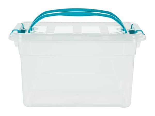 13ltr Plastic Carry Box
