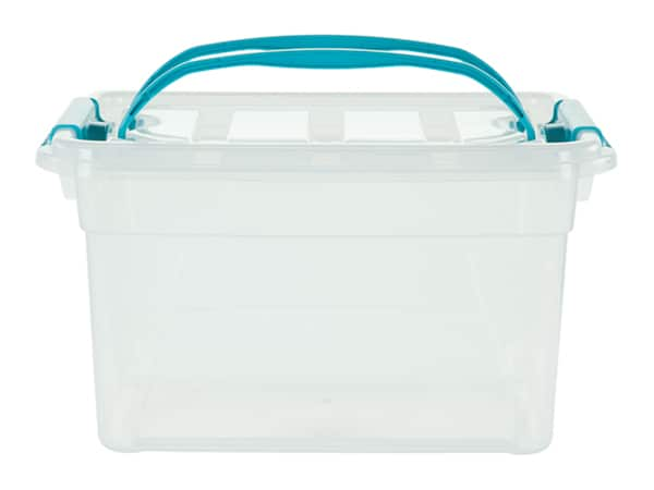 13ltr Plastic Carry Box