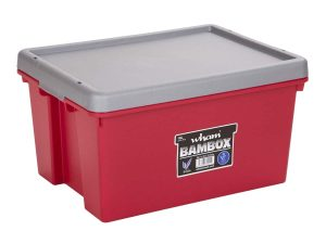 16Ltr Wham Bambox – Red