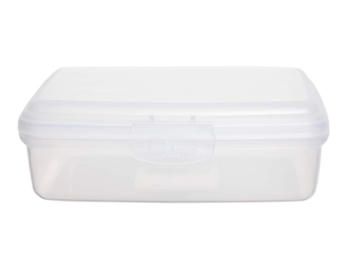 1Ltr Multi Purpose Storage Box