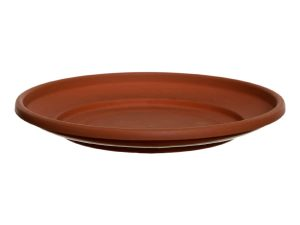 20cm Saucer for 24cm Round Planter