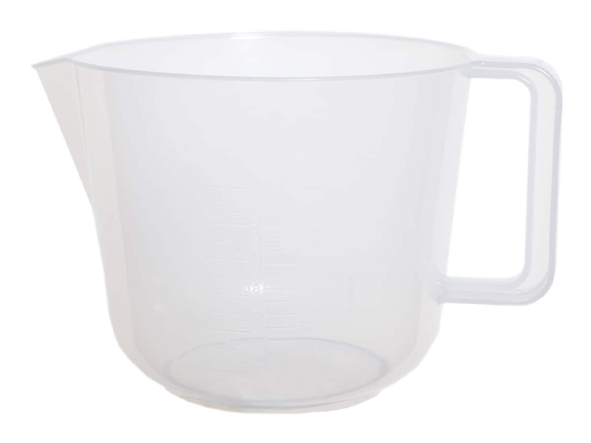 3.5Pint Plastic Measuring Jug