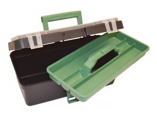 33cm Plastic Tool Box