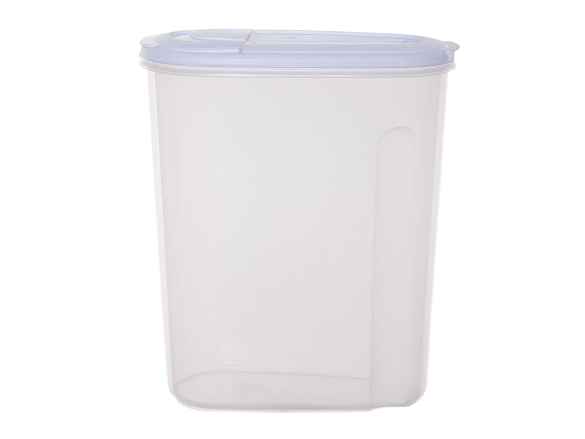 3Ltr Plastic Dried Food Storage Container