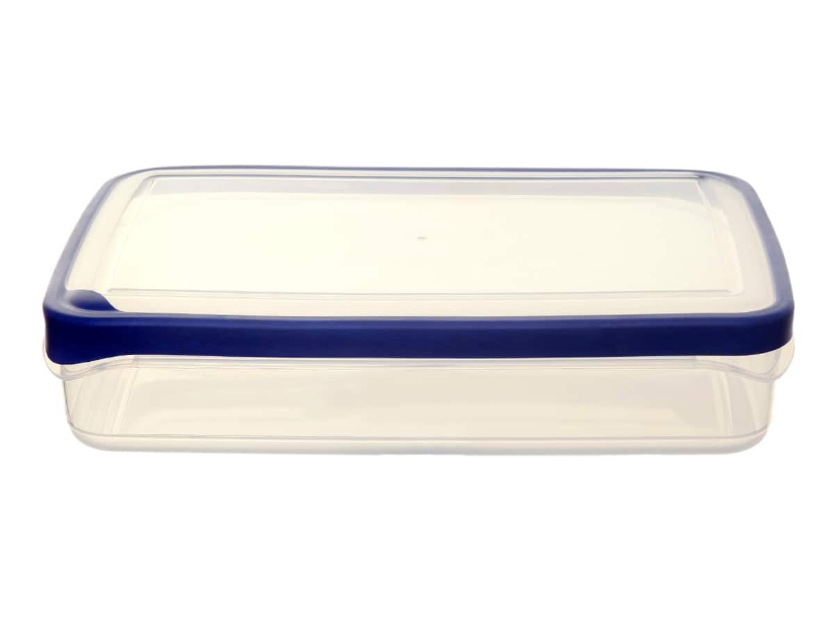 3Ltr Rectangular Seal Tight Plastic Food Storage Box