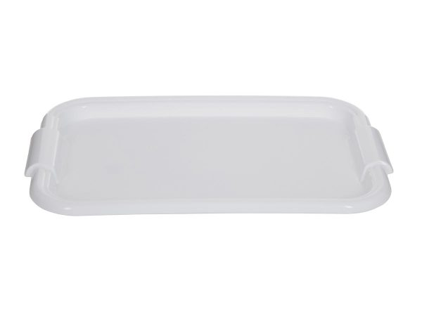 49cm Plastic Tray