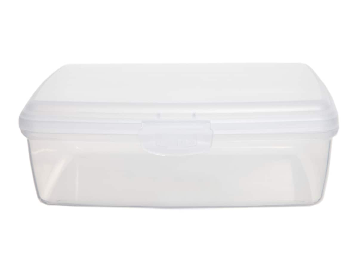 500ml Multi Purpose Storage Box