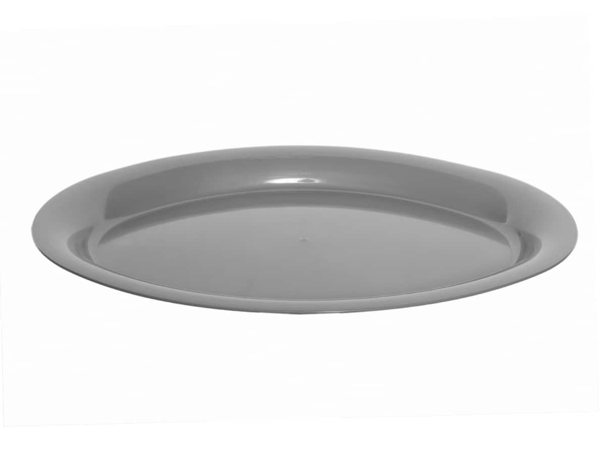 Plastic Trays & Platters