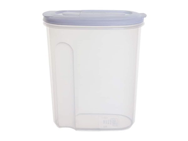 5Ltr Plastic Dried Food Storage Container