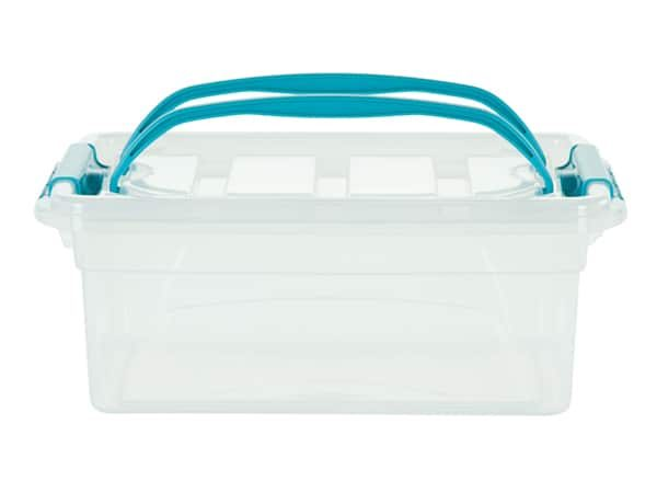 5ltr Plastic Carry Box