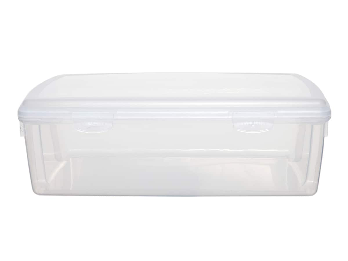6.0Ltr Multi Purpose Storage Box