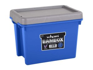 6.5Ltr Wham Bambox – Blue