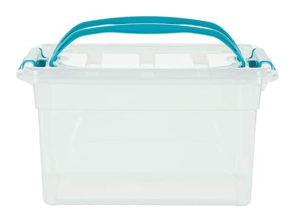 7ltr Plastic Carry Box