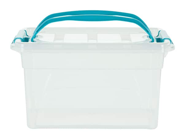 7ltr Plastic Carry Box