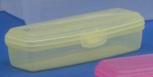 300ml Multi Purpose Storage Box – Yellow