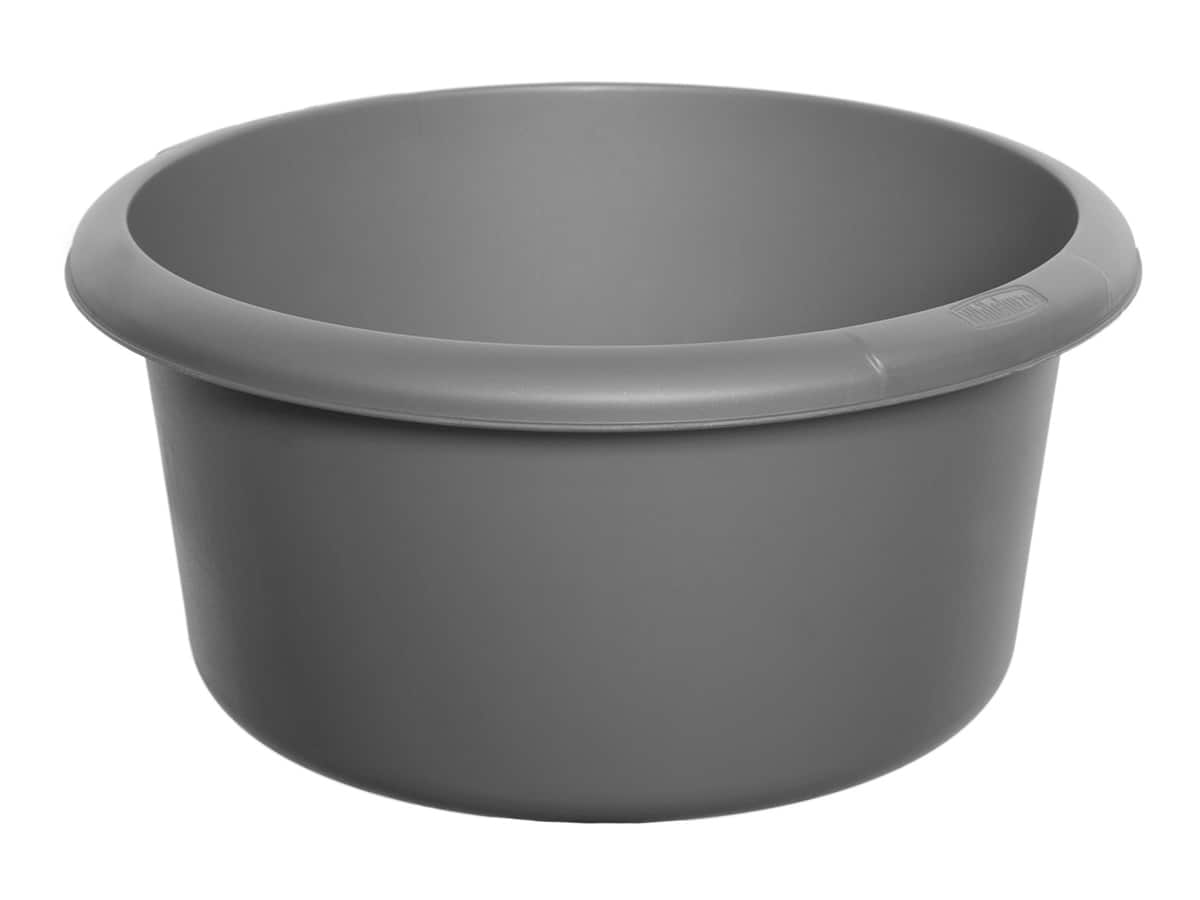 Small Round Plastic Bowl