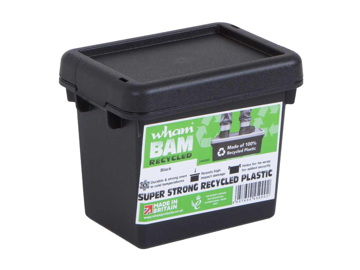 2.3Ltr Wham Bam Recycled Heavy Duty Box