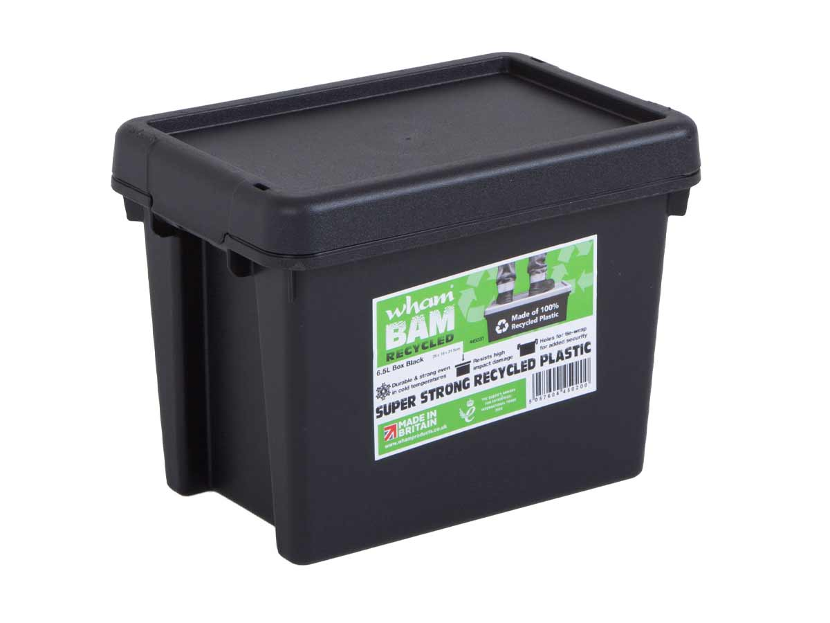6.5Ltr Wham Bam Recycled Heavy Duty Box