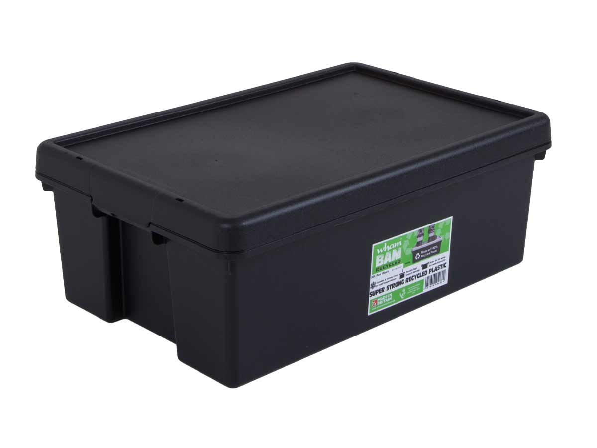 36Ltr Wham Bam Recycled Heavy Duty Box