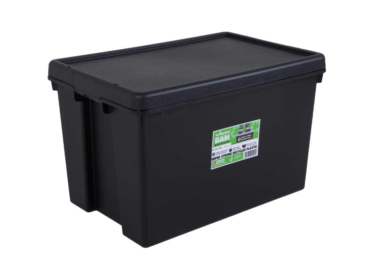 62Ltr Wham Bam Recycled Heavy Duty Box