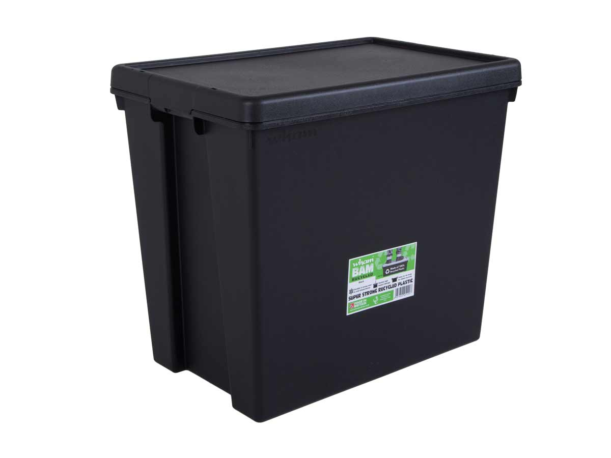 92Ltr Wham Bam Recycled Heavy Duty Box