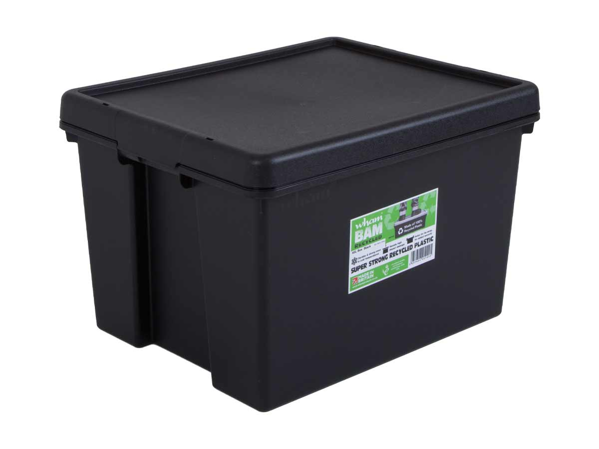 45Ltr Wham Bam Recycled Heavy Duty Box
