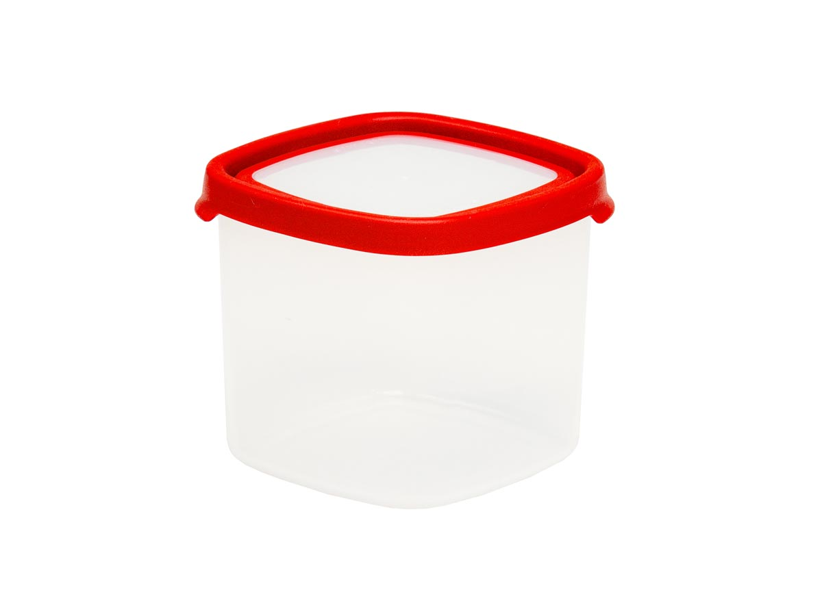 1.7ltr Seal IT Square Plastic Food Storage Container
