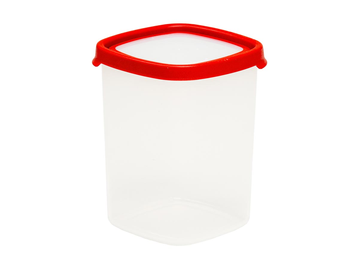 2.5ltr Seal IT Square Plastic Food Storage Container