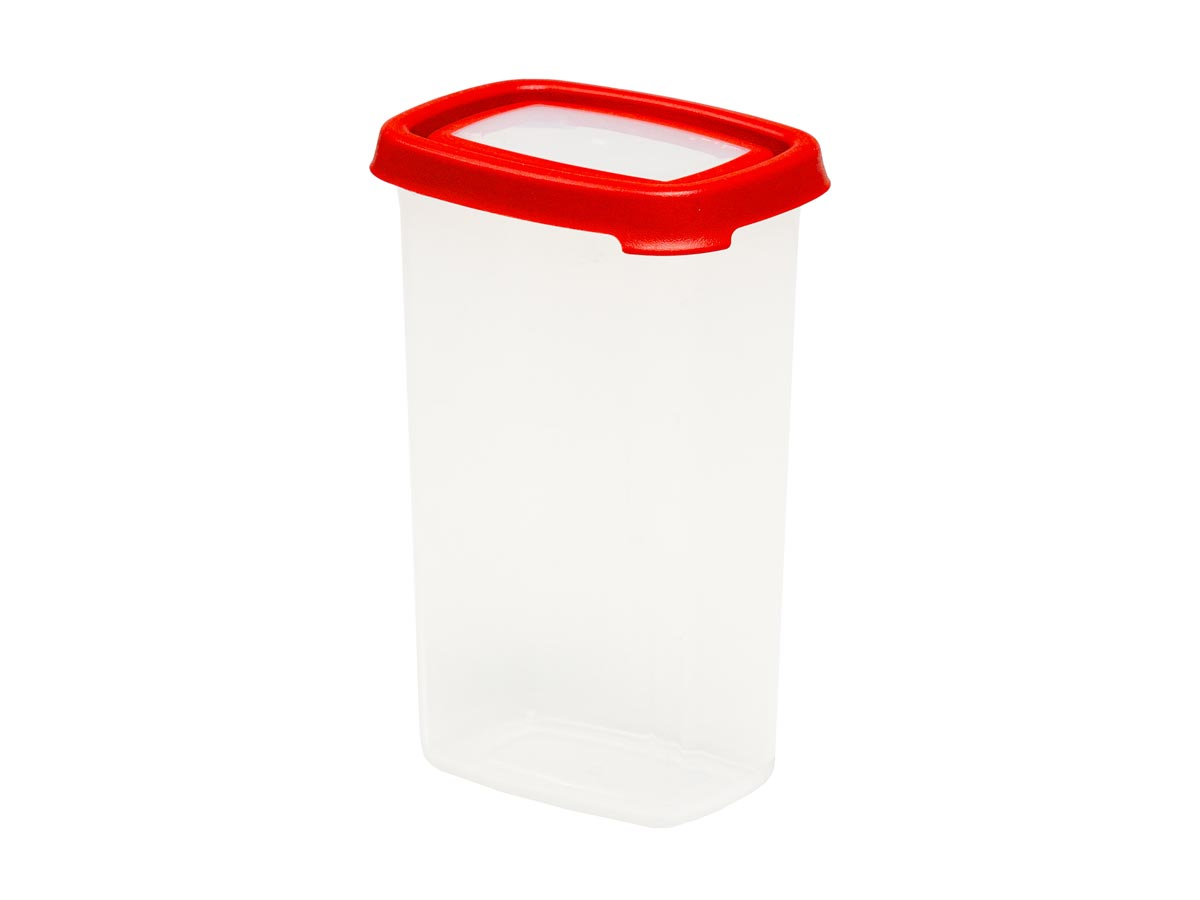 750ml Seal IT Rectangular Plastic Food Storage Container