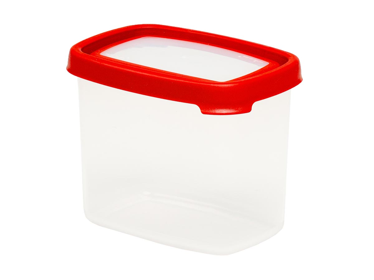 1ltr Seal IT Rectangular Plastic Food Storage Container