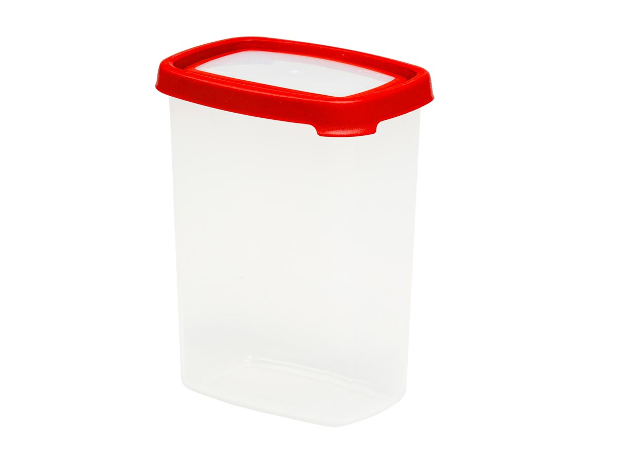 1.7ltr Seal IT Rectangular Plastic Food Storage Container