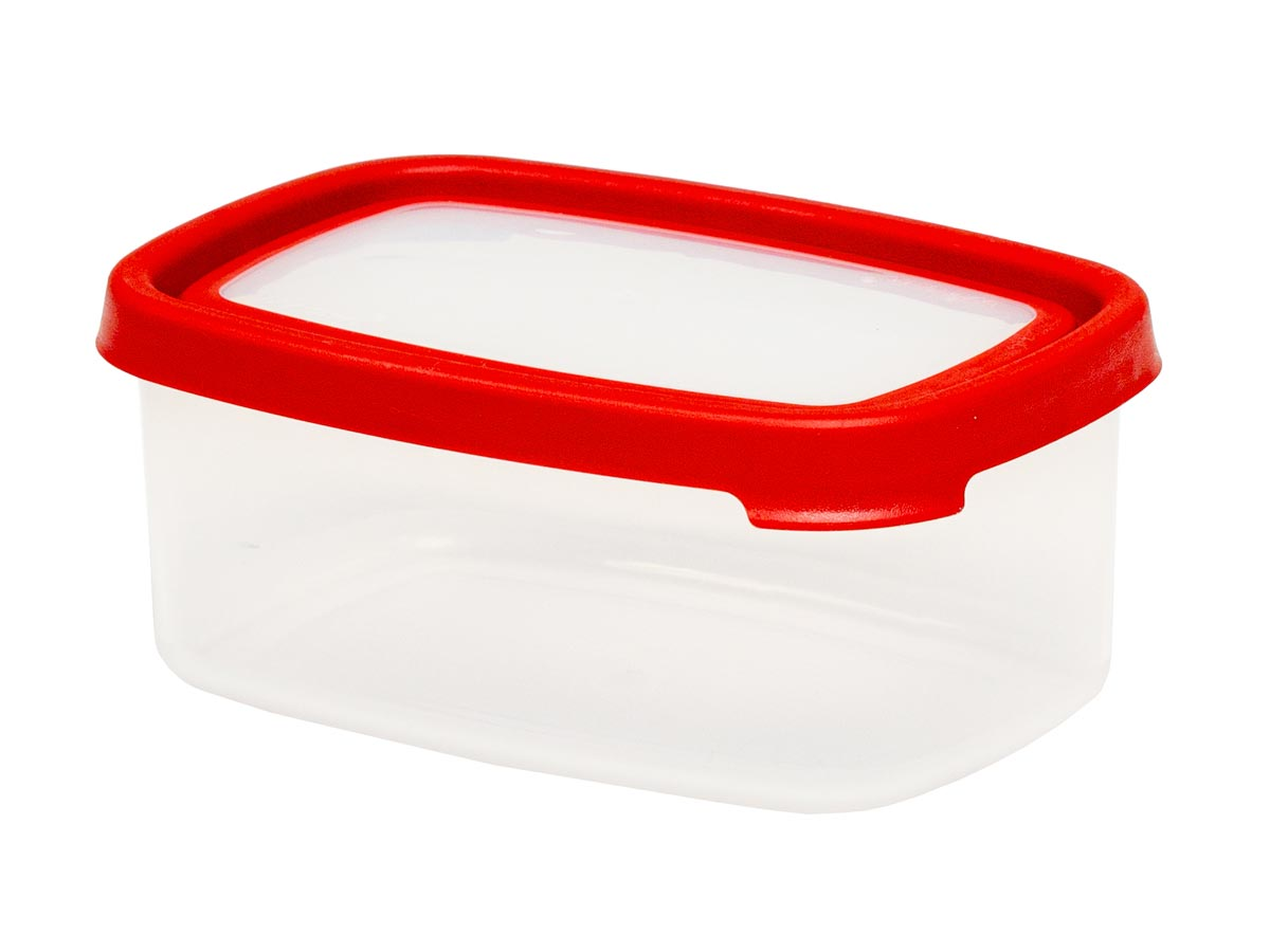 1.1ltr Seal IT Rectangular Plastic Food Storage Container