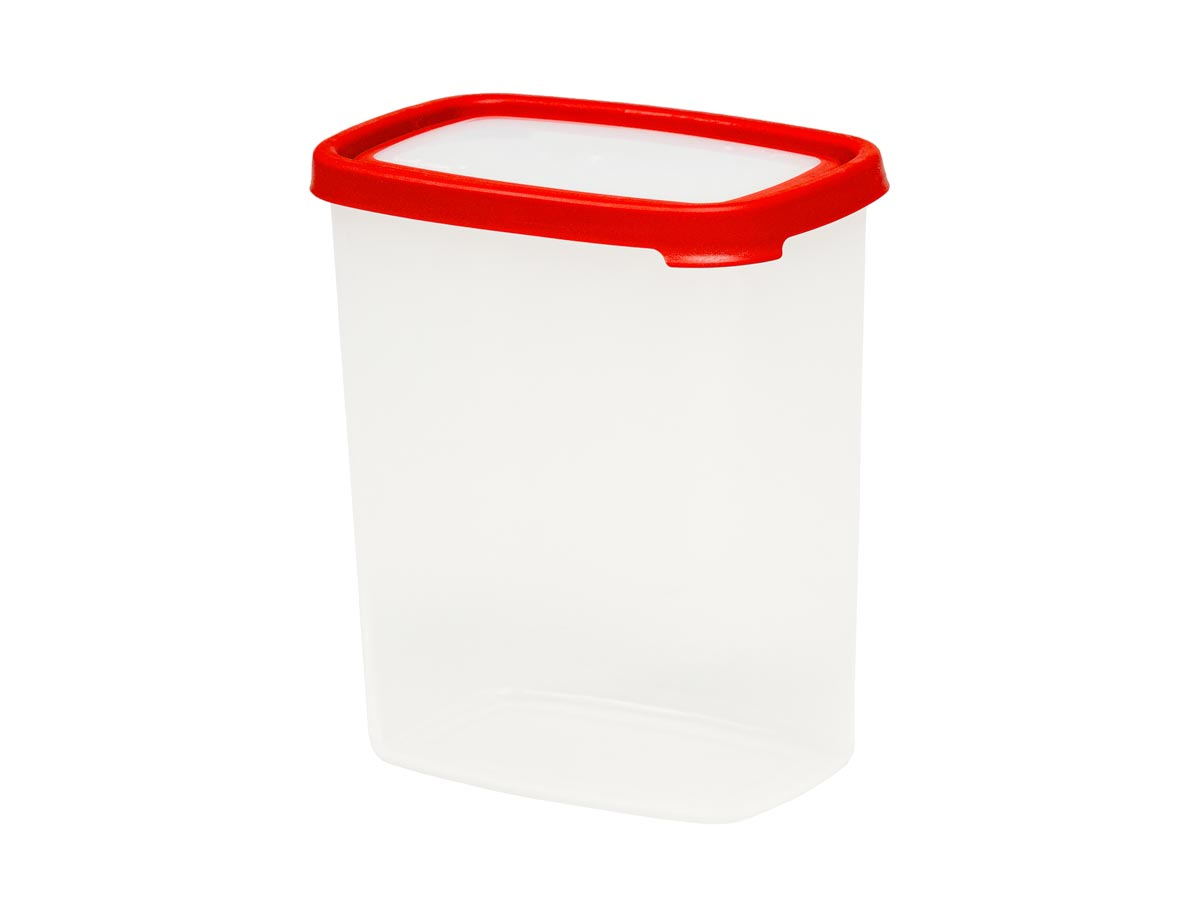 3.2ltr Seal IT Rectangular Plastic Food Storage Container