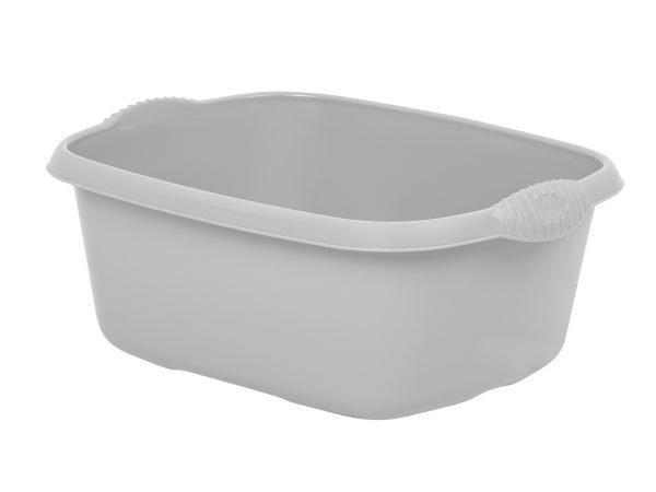 Wham Home Upcycled 39cm Rectangular Plastic Bowl