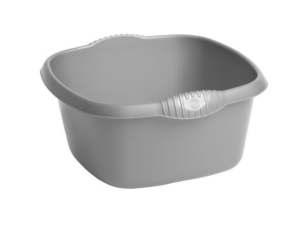 Wham Home Upcycled 32cm Square Plastic Bowl